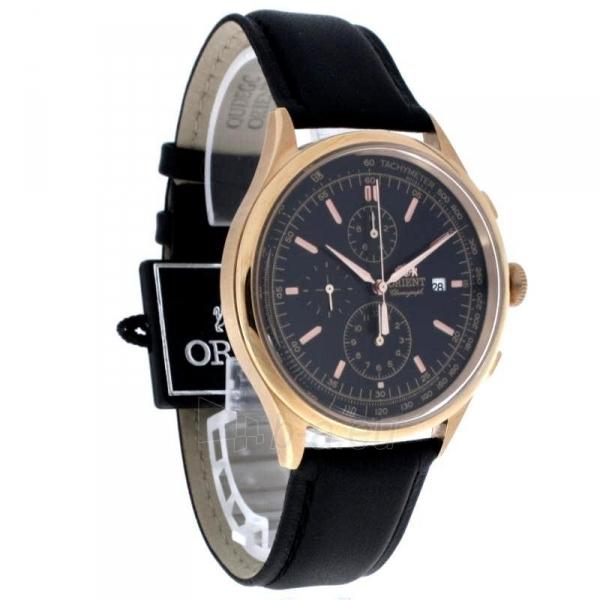 Vyriškas laikrodis Orient FTT0V001B0 Paveikslėlis 1 iš 6 310820010568
