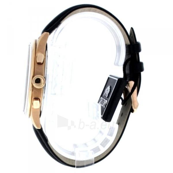 Vyriškas laikrodis Orient FTT0V001B0 Paveikslėlis 3 iš 6 310820010568