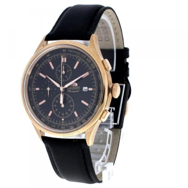 Vyriškas laikrodis Orient FTT0V001B0 Paveikslėlis 4 iš 6 310820010568