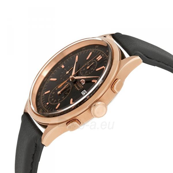 Vyriškas laikrodis Orient FTT0V001B0 Paveikslėlis 6 iš 6 310820010568