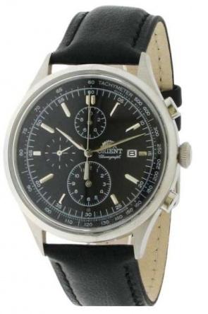 Vyriškas laikrodis Orient FTT0V003B0 Paveikslėlis 1 iš 2 30069608548