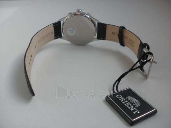 Vyriškas laikrodis Orient FTT0V003B0 Paveikslėlis 2 iš 2 30069608548