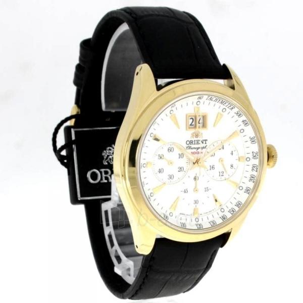 Vyriškas laikrodis ORIENT FTV01002W0 Paveikslėlis 2 iš 5 310820010563