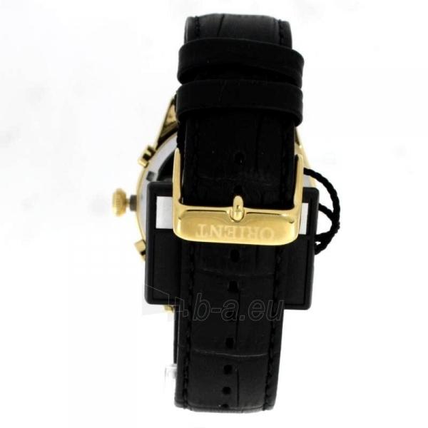 Vyriškas laikrodis ORIENT FTV01002W0 Paveikslėlis 3 iš 5 310820010563