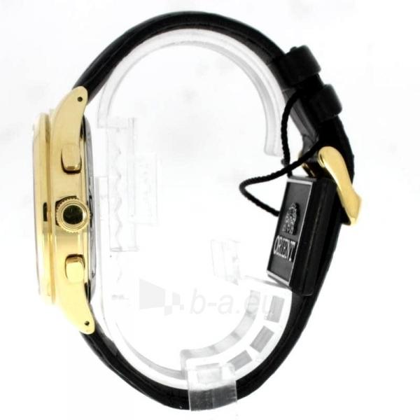 Vyriškas laikrodis ORIENT FTV01002W0 Paveikslėlis 4 iš 5 310820010563