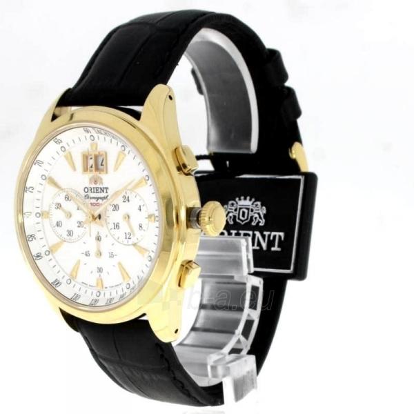 Vyriškas laikrodis ORIENT FTV01002W0 Paveikslėlis 5 iš 5 310820010563