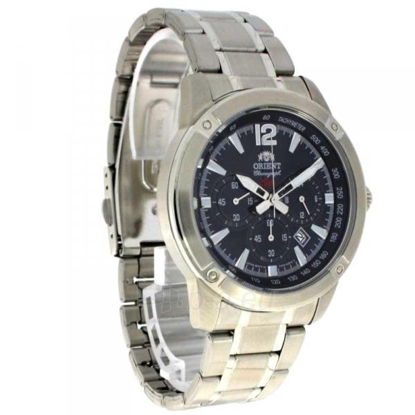 Vyriškas laikrodis Orient FTW01004B0 Paveikslėlis 1 iš 4 310820010564