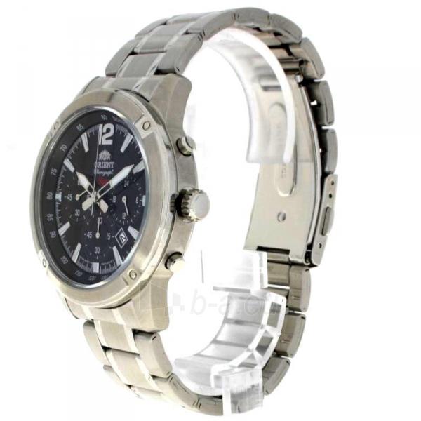 Vyriškas laikrodis Orient FTW01004B0 Paveikslėlis 4 iš 4 310820010564