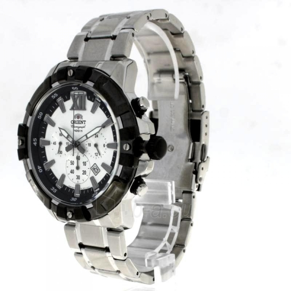 Vyriškas laikrodis Orient FTW03002W0 Paveikslėlis 4 iš 4 310820010565