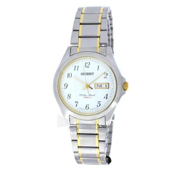 Male laikrodis Orient FUG0Q003W6 Paveikslėlis 1 iš 4 30069608553