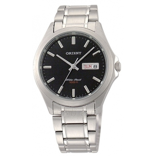 Vyriškas laikrodis Orient FUG0Q004B6 Paveikslėlis 1 iš 2 30069608554
