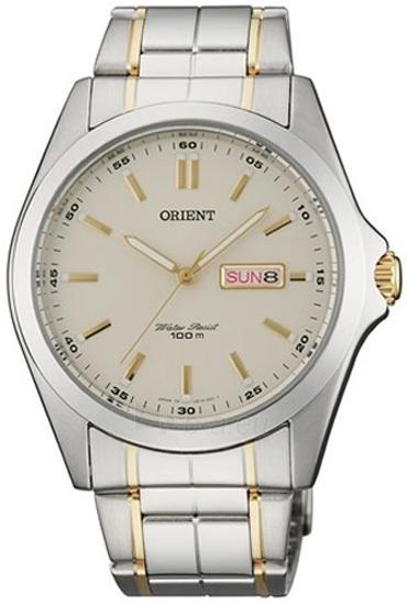 Male laikrodis Orient FUG1H003C6 Paveikslėlis 1 iš 2 310820010356