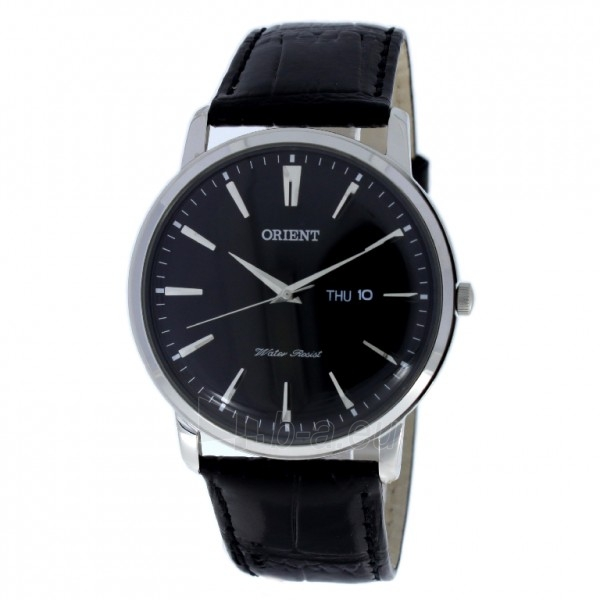 Vīriešu pulkstenis Orient FUG1R002B6 Paveikslėlis 1 iš 4 30069608562