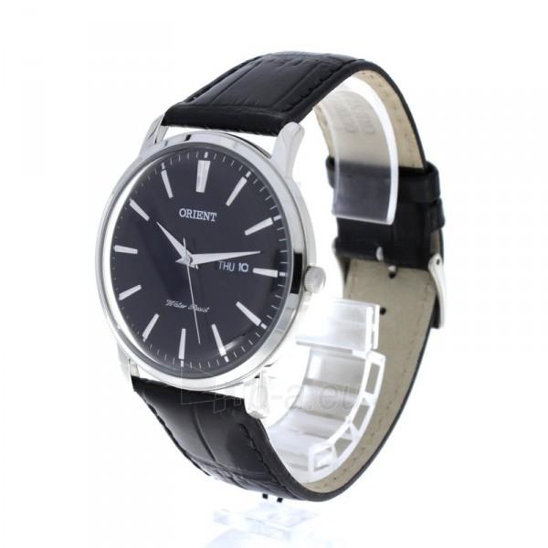 Vīriešu pulkstenis Orient FUG1R002B6 Paveikslėlis 2 iš 4 30069608562