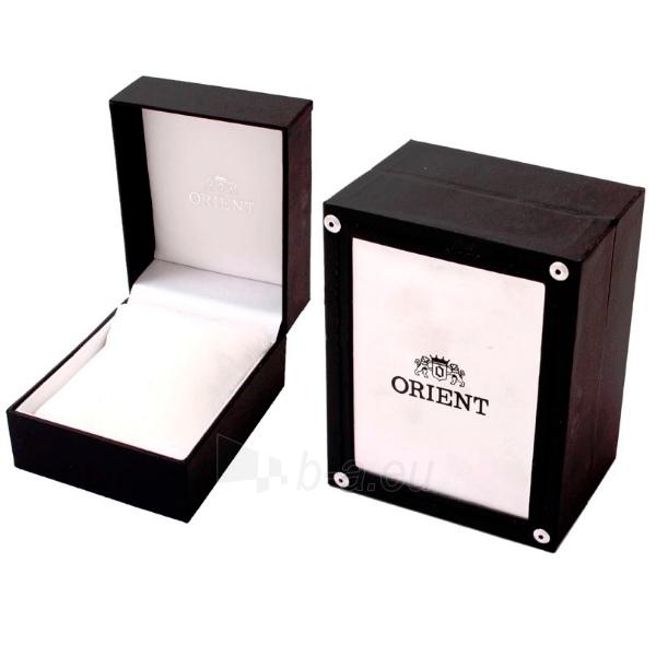 Vīriešu pulkstenis Orient FUG1R002B6 Paveikslėlis 4 iš 4 30069608562
