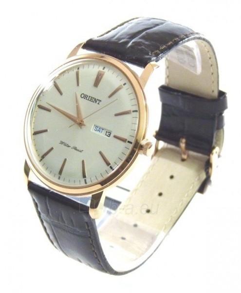 Vyriškas laikrodis Orient FUG1R005W6 Paveikslėlis 5 iš 5 30069608564