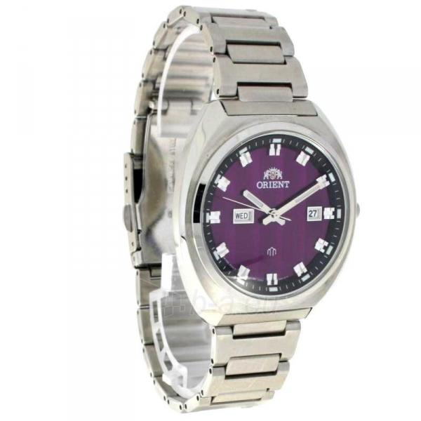 Male laikrodis Orient FUG1U004V9 Paveikslėlis 1 iš 4 310820010567
