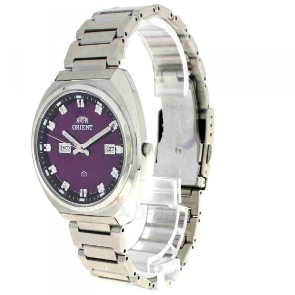 Male laikrodis Orient FUG1U004V9 Paveikslėlis 4 iš 4 310820010567
