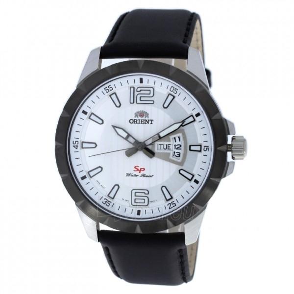 Vīriešu pulkstenis Orient FUG1X003W9 Paveikslėlis 1 iš 4 30069608567