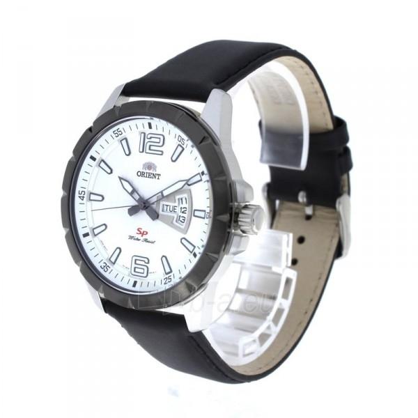 Vīriešu pulkstenis Orient FUG1X003W9 Paveikslėlis 2 iš 4 30069608567