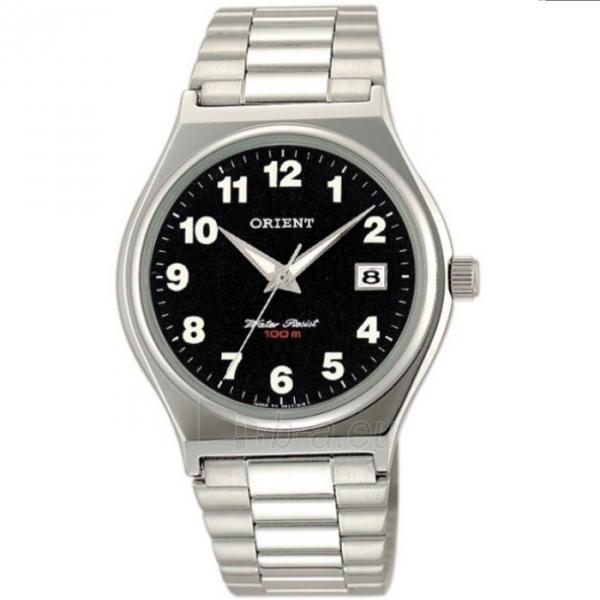 Vyriškas laikrodis Orient FUN3T004B0 Paveikslėlis 1 iš 2 30069608570