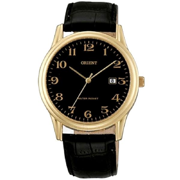 Vīriešu pulkstenis ORIENT FUNA0003B0 Paveikslėlis 2 iš 2 310820086096