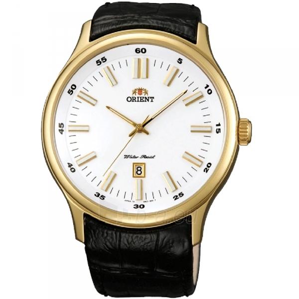 Vyriškas laikrodis Orient FUNC7003W0 Paveikslėlis 1 iš 8 30069608574
