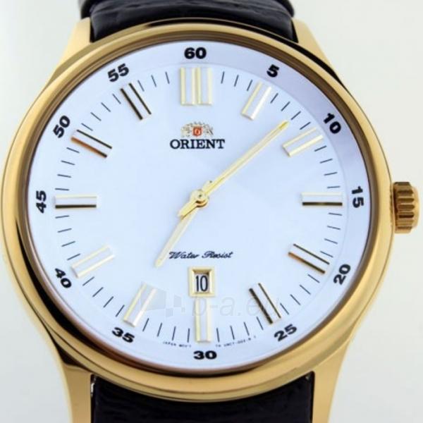 Vyriškas laikrodis Orient FUNC7003W0 Paveikslėlis 3 iš 8 30069608574