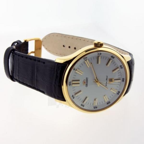 Vyriškas laikrodis Orient FUNC7003W0 Paveikslėlis 5 iš 8 30069608574