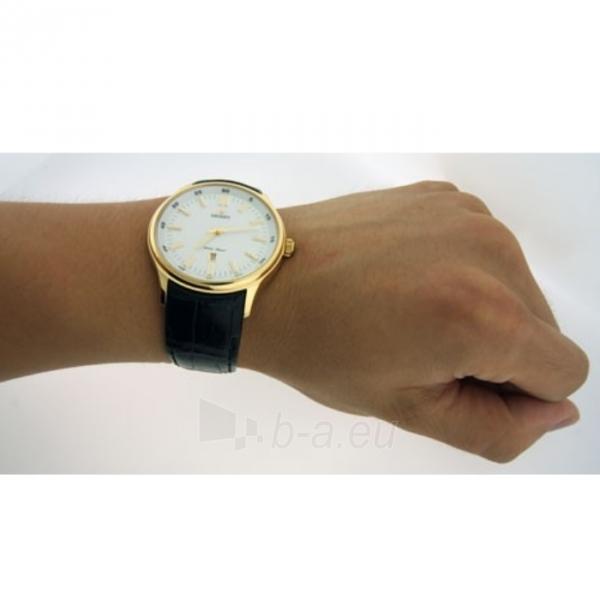 Vyriškas laikrodis Orient FUNC7003W0 Paveikslėlis 6 iš 8 30069608574