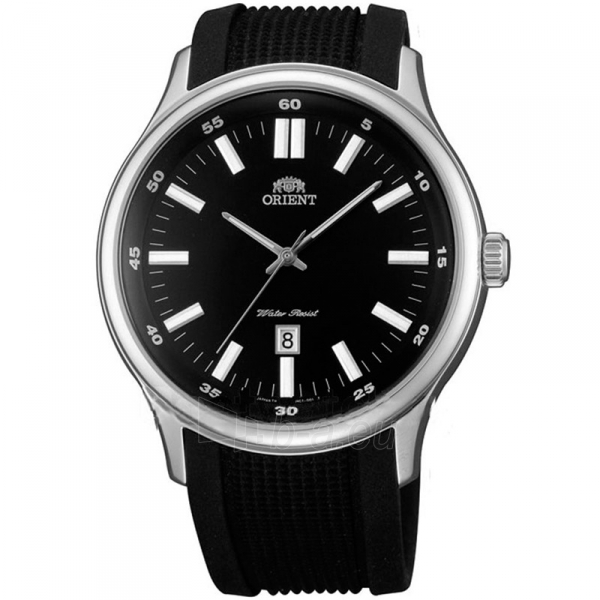 Male laikrodis Orient FUNC7005B0 Paveikslėlis 1 iš 1 310820010666