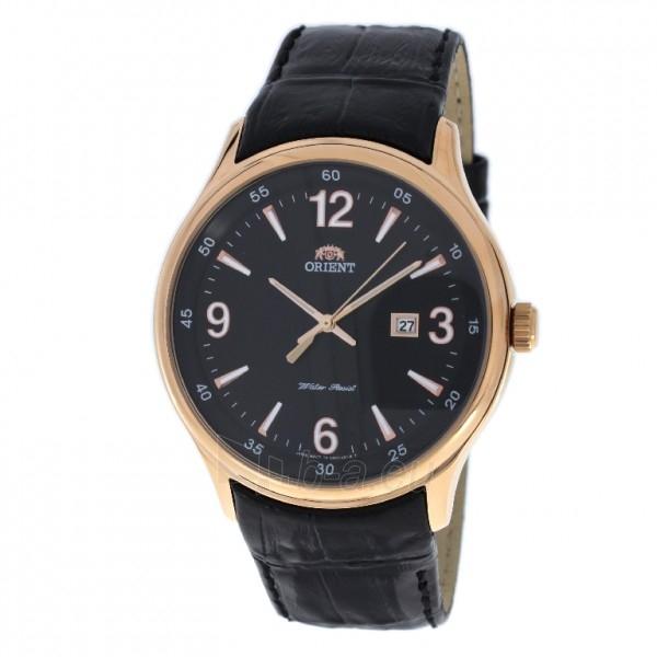 Male laikrodis Orient FUNC7006B0 Paveikslėlis 1 iš 4 30069608575