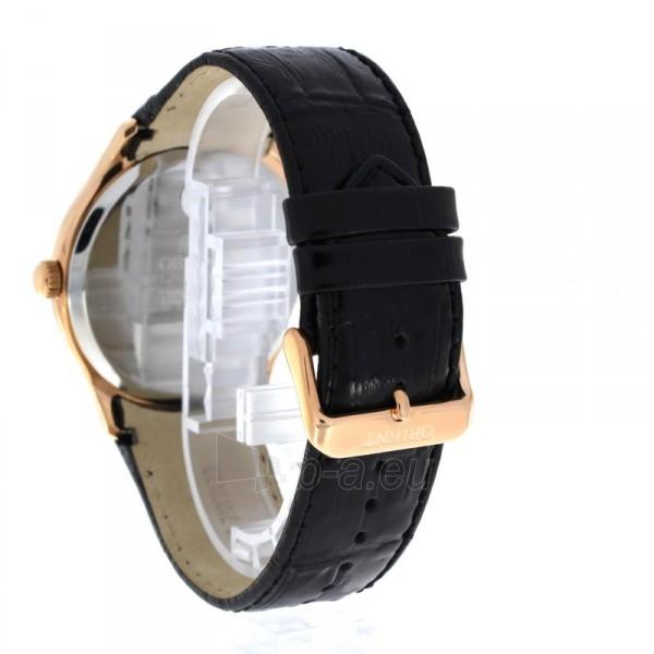 Male laikrodis Orient FUNC7006B0 Paveikslėlis 3 iš 4 30069608575