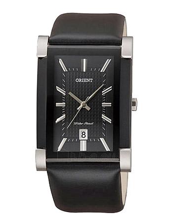 Male laikrodis Orient FUNDJ003B0 Paveikslėlis 1 iš 1 30069608580