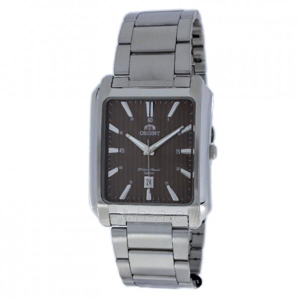 Vīriešu pulkstenis Orient FUNDR001T0 Paveikslėlis 1 iš 4 30069608583