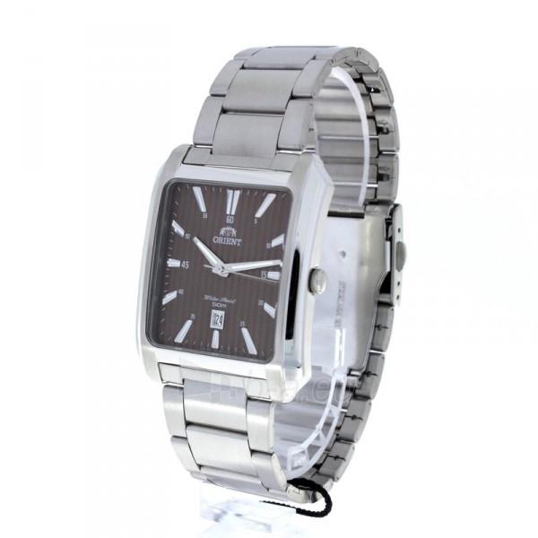 Vīriešu pulkstenis Orient FUNDR001T0 Paveikslėlis 2 iš 4 30069608583