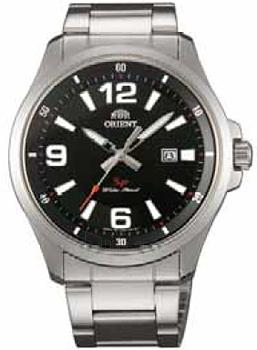 Vyriškas laikrodis Orient FUNE1005B0 Paveikslėlis 1 iš 1 310820010355