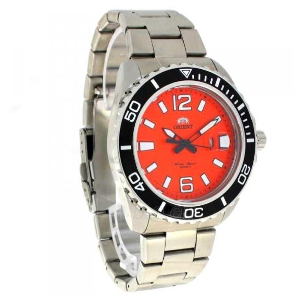 Male laikrodis Orient FUNE3003M0 Paveikslėlis 2 iš 6 310820010566