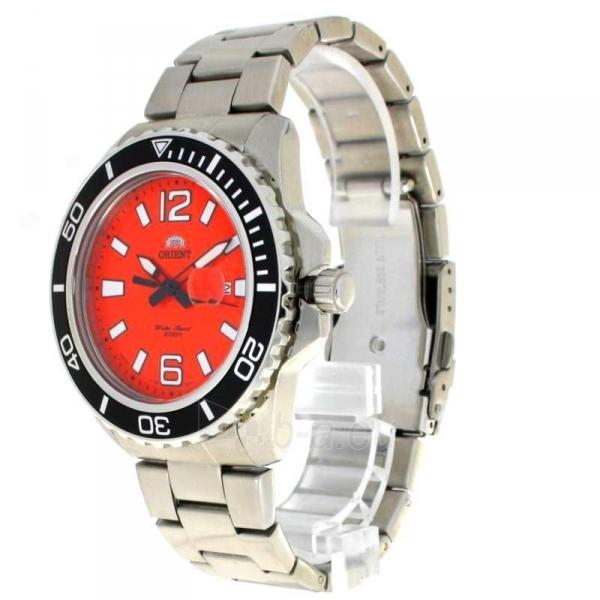 Male laikrodis Orient FUNE3003M0 Paveikslėlis 5 iš 6 310820010566