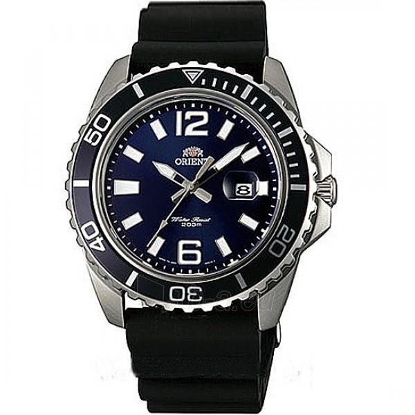 Vyriškas laikrodis Orient FUNE3005D0 Paveikslėlis 1 iš 3 30069608587