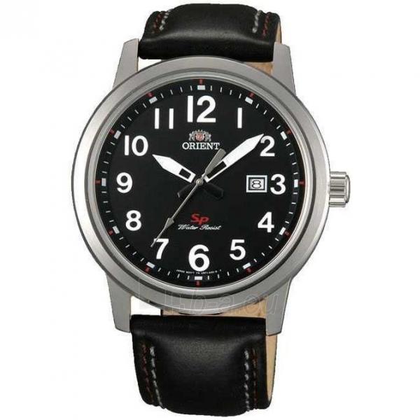 Vīriešu pulkstenis Orient FUNF1007B0 Paveikslėlis 1 iš 4 310820010678
