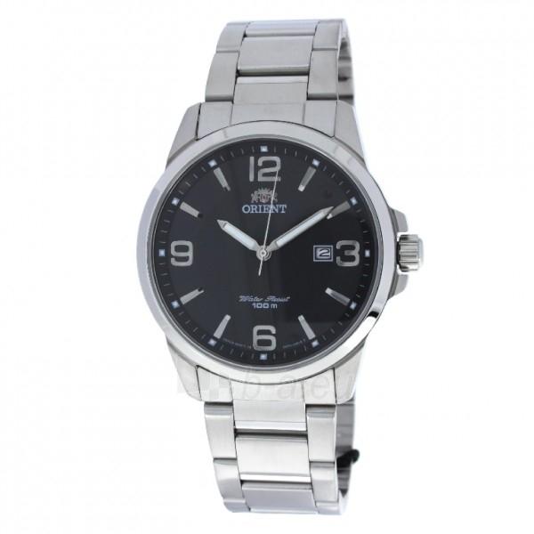 Male laikrodis Orient FUNF6001B0 Paveikslėlis 1 iš 4 30069608593