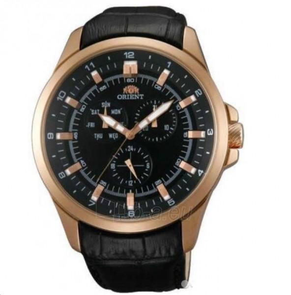 Vyriškas laikrodis Orient FUT0D003B0 Paveikslėlis 1 iš 6 30069608595