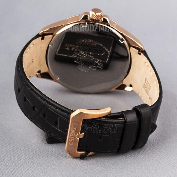 Vyriškas laikrodis Orient FUT0D003B0 Paveikslėlis 5 iš 6 30069608595
