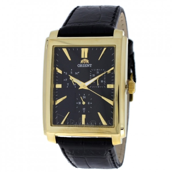 Vīriešu pulkstenis Orient FUTAH002B0 Paveikslėlis 1 iš 4 30069608600