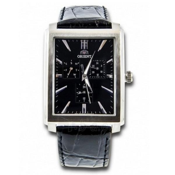 Male laikrodis Orient FUTAH004B0 Paveikslėlis 1 iš 3 30069608601