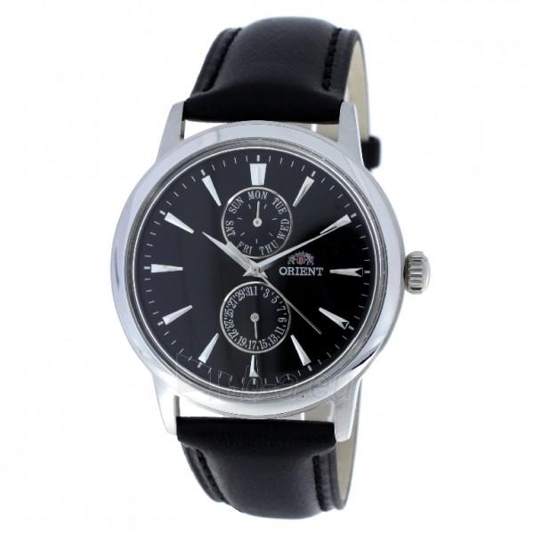 Vyriškas laikrodis Orient FUW00005B0 Paveikslėlis 1 iš 4 30069608605