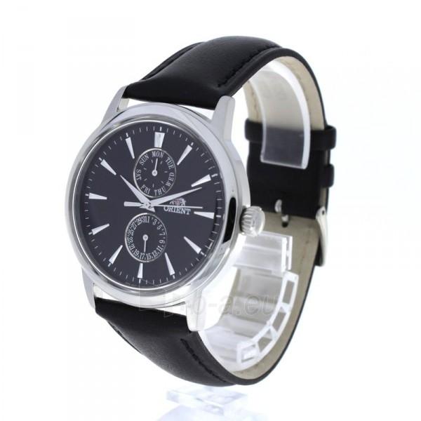 Vyriškas laikrodis Orient FUW00005B0 Paveikslėlis 2 iš 4 30069608605