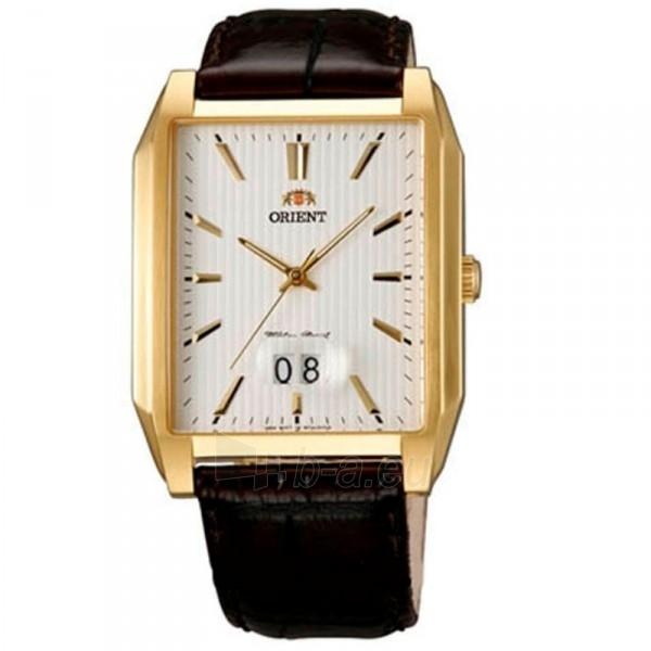 Vyriškas laikrodis Orient FWCAA003W0 Paveikslėlis 1 iš 2 30069608609