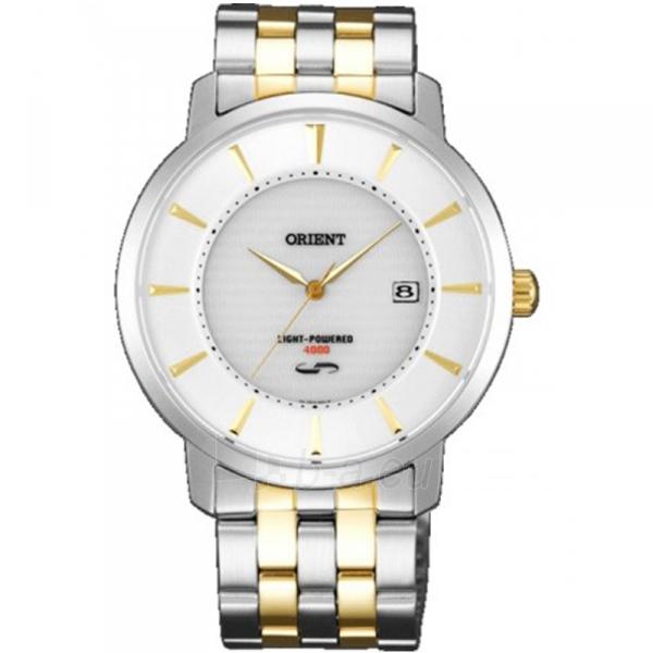 Vīriešu pulkstenis Orient FWF01002W0 Paveikslėlis 1 iš 1 310820010667